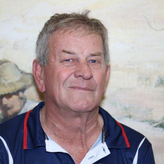 Ken Lawler