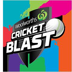 woolworths cricket blast